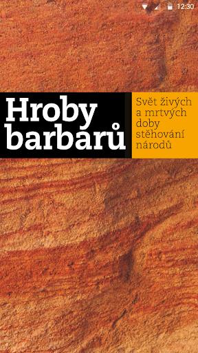Nigh - Hroby barbarů