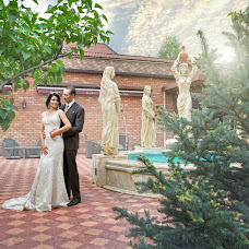 Wedding photographer Gennadiy Nesterenko (Gennadiy). Photo of 27.07.2017