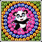 Bubble Panda_ POP Icon