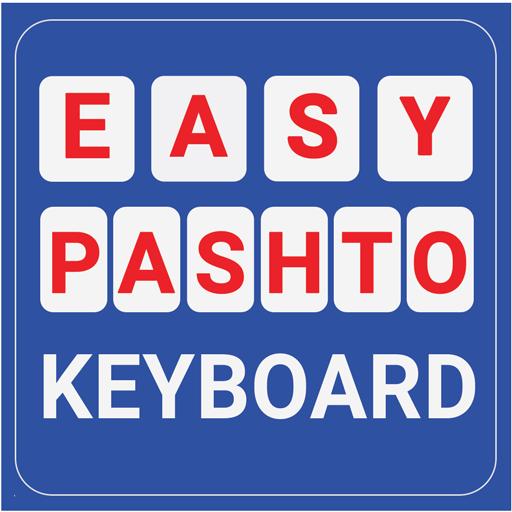 Pashto Keyboard & Typing