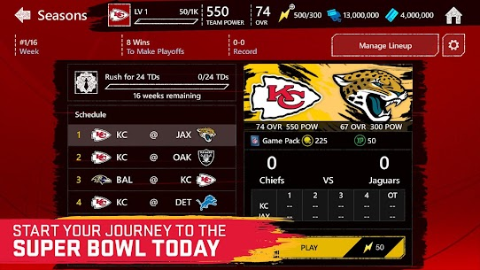 Madden NFL Mobile Football App Latest Version Download For Android and iPhone 6