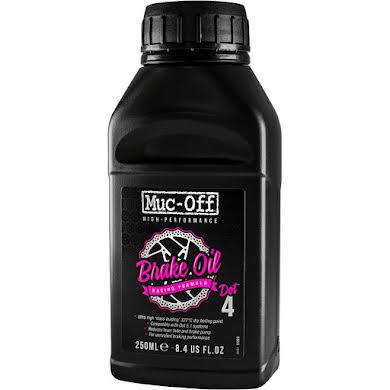 Muc-Off High Performance DOT 4 Brake Oil, 250ml
