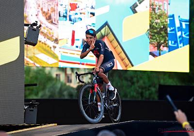 Egan Bernal naar de Giro en Laurens De Plus naar de Tour