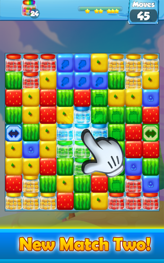 Fruit Block Blast - Cube Puzzle Legend  screenshots EasyGameCheats.pro 4