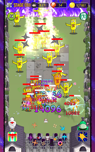 Save the Ninjatown 2.0.8 screenshots 13