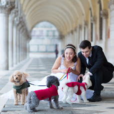 Wedding photographer Taya Kopeykina (tvkopeikina). Photo of 26.05.2018