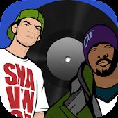 Rap Instrumental Music