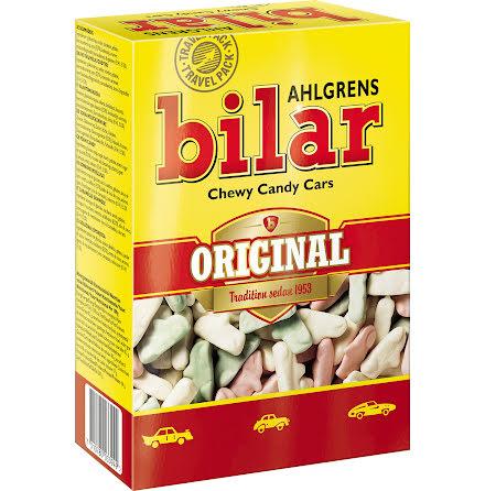 Ahlgrens Bilar TR Pack 400 g.