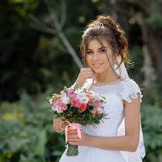 Wedding photographer Andrey Sayapin (sansay). Photo of 22.08.2018
