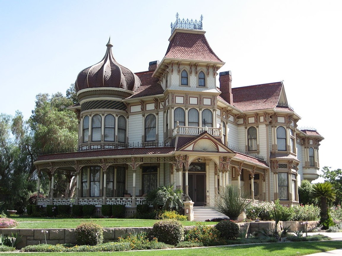 Redlands A Victorian Jewel Of The Inland Empire 5