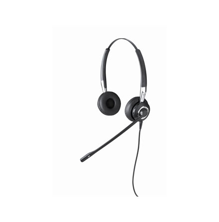 Jabra Biz 2400 DUO UNC headset