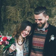 Wedding photographer Artem Dvoreckiy (Dvoretskiy). Photo of 08.04.2015