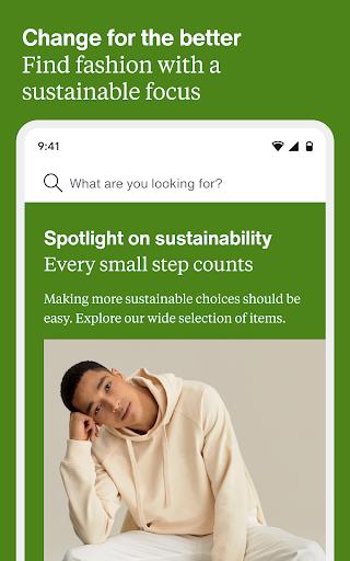 Zalando – fashion, inspiration & online shopping 4.67.0 screenshots 12
