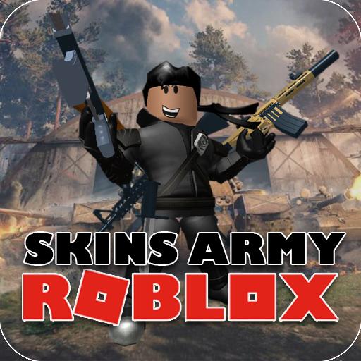 Roblox Skin Army 2020 Revenue Download Estimates Google Play