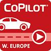 CoPilot Westeuropa Navigation