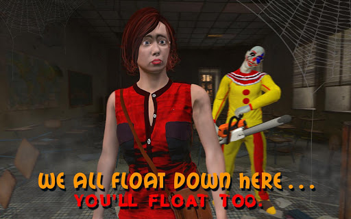 Scary Clown Horror Game Adventure: Chapter Two 1.2 screenshots 4