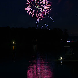 by Jill French - Public Holidays July 4th