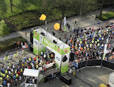 Oekraïense Katjoesjtsjeva sterft na oververhitting tijdens race van 42 mijl