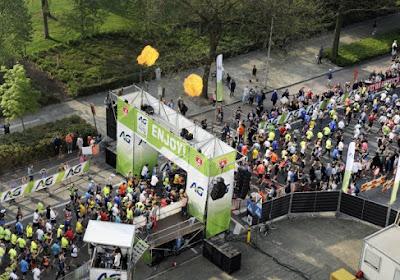 Ook marathon van Eindhoven gaat dit jaar niet door