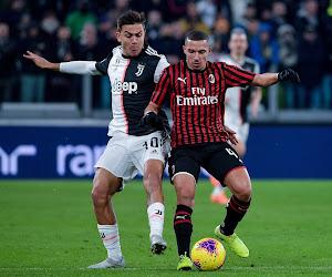Le meilleur dribbleur d'Europe se trouve en Serie A