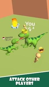 Dino Attack 3