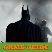 Guide batman return to arkham