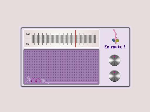 Radio des enfants: En route