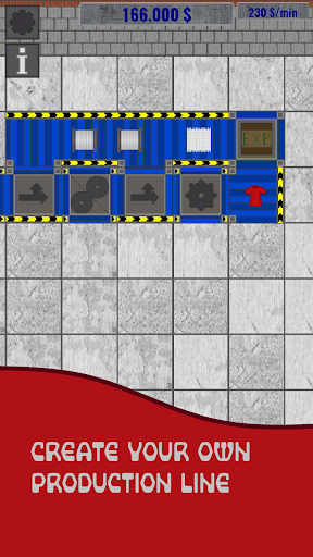 Factory Line 1.3.1 screenshots 1