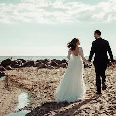 Wedding photographer Anna Grebennik (AnnaGrebennik). Photo of 05.09.2017