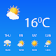 Real Time Weather Alerts & Weather Forecast for PC-Windows 7,8,10 and Mac