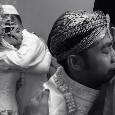 Wedding photographer Hendhy Krisna Pramudia (HendhyKrisnaPr). Photo of 26.08.2017