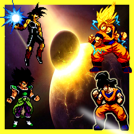 Baixar Dragon Tournament Warriors - Super Battle Z para Android