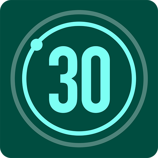 30 Day Fitness Challenge - Workout at Home app (apk) free download for Android/PC/Windows