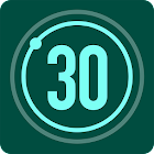 30 Jours Fitness Challenge icon