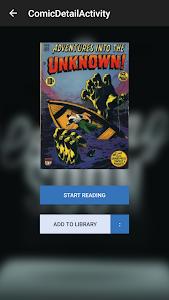 Golden Comics screenshot 4