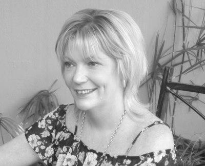 Troye managing director Helen Kruger