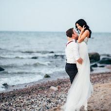Wedding photographer Vlad Marinin (marinin). Photo of 04.10.2017