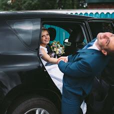 Wedding photographer Anna Kirillova (AnnaPhoto). Photo of 20.04.2018