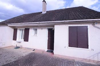 maison à Marey-sur-Tille (21)