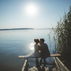 Fotógrafo de bodas Evgeniy Flur (Fluoriscent). Foto del 06.03.2016