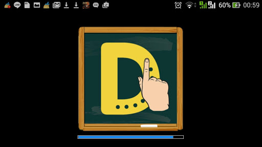 Learn ABC And LetterSoundsGame  screenshots 2