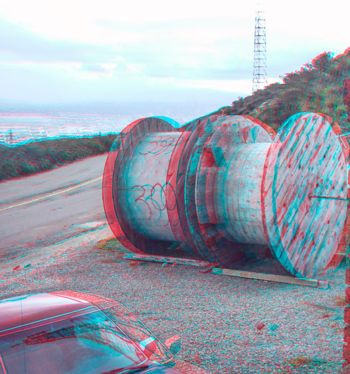Photo: 3D Spools