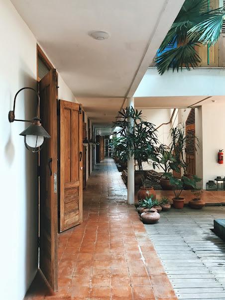 Adhisthana Hotel Yogyakarta Review