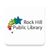 Rock Hill Public Library's App