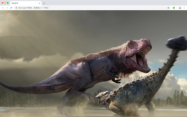 Dinosaur HD Wallpapers Series Hot Topics