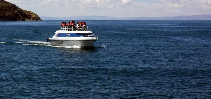 turismo | TOUR ISLA DEL SOL