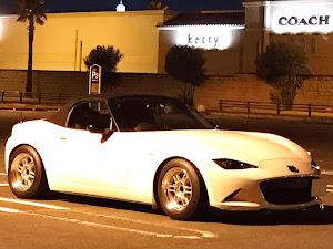 ロードスター ND5RC のカスタム事例画像 suzukihi さんの2020年02月27日23:28の投稿