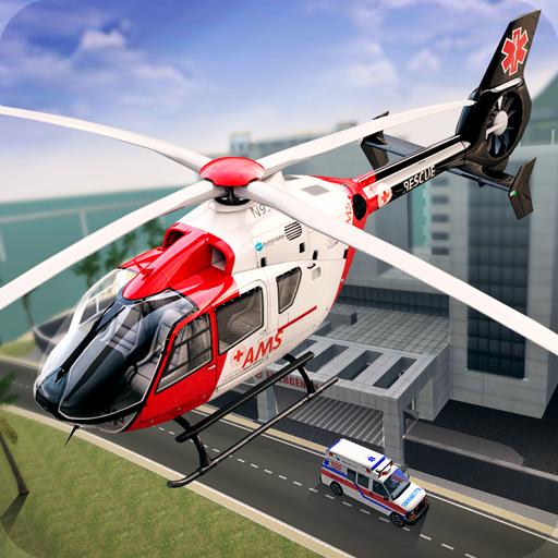 Coast Guard : City & Beach Rescue (game)