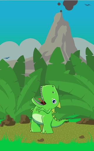 玩免費休閒APP 下載龙 — — 谈婴儿 Dino app不用錢 硬是要APP