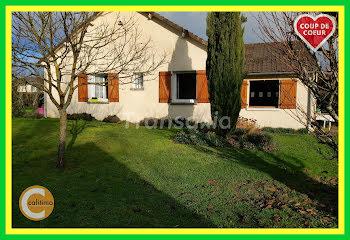 maison à Marcilly-sur-Vienne (37)